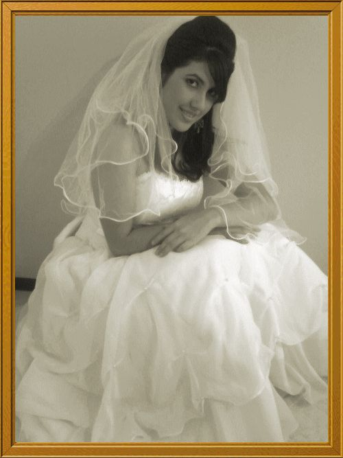 Fotolog de weddingdream: Novia Joven Y Fresca